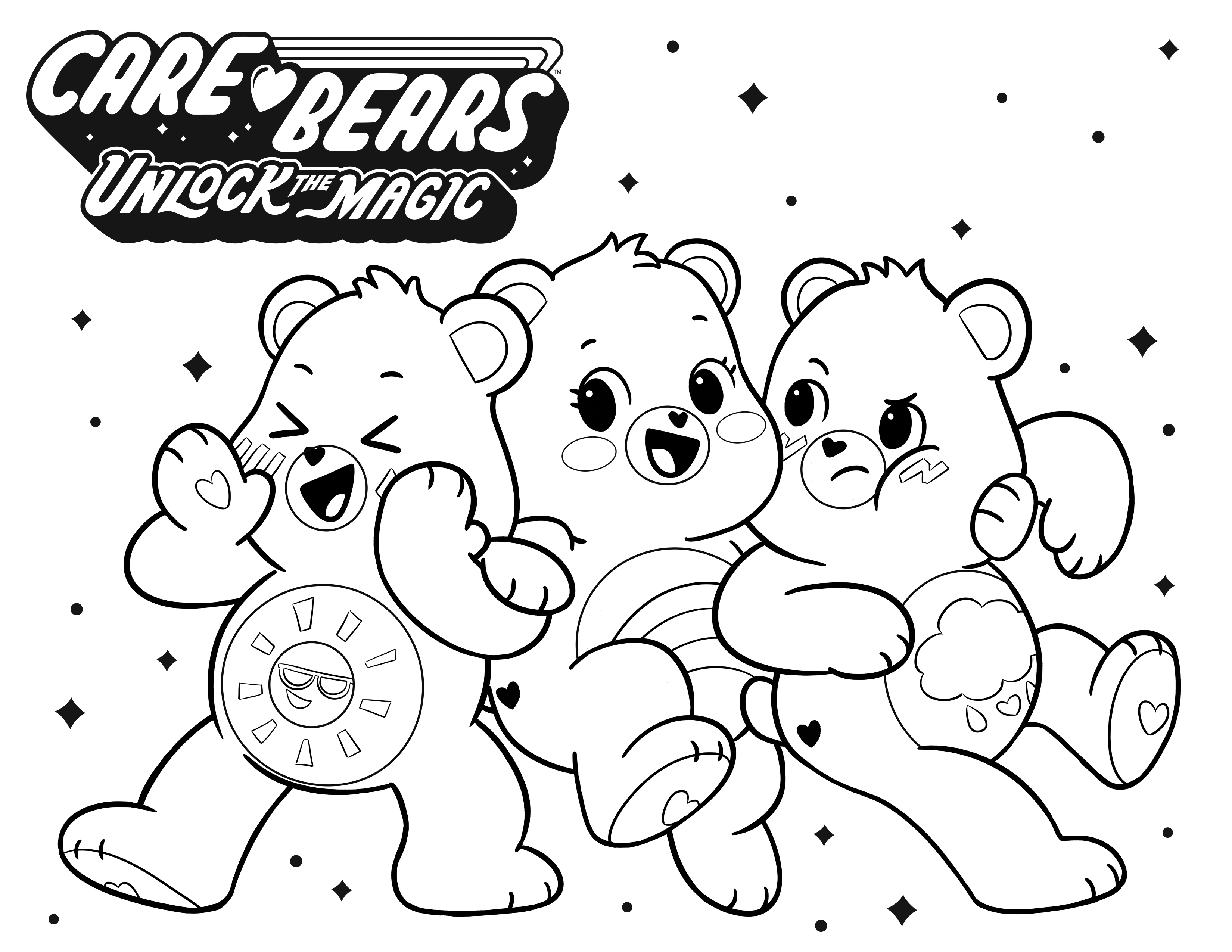 Coloring Pages For Adults Flowers Halloween Kids Care Bears Page Games  Activities Gorgeous Happ Pdf Printable Unicorn Disney Easy Bear To Print  Good Luck Book And Free Winsome T Online Engaging Cars | 2550x3300